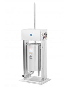 Nadziewarka elektryczna 20L 230V do kiełbas, parówek, kabanosów