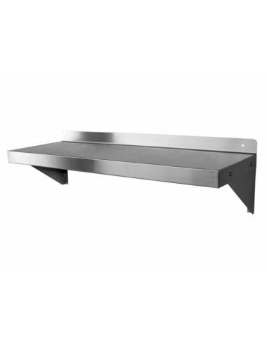 Półka gastronomiczna 60 cm ze stali...
