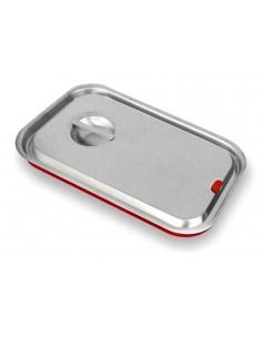Pokrywka pojemnika GN 1/1 sylikonowa uszczelka gastronomiczna