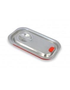 Pokrywka pojemnika GN 1/3 sylikonowa uszczelka do gastronomii