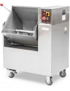 Mieszałka elektryczna 50L 400V przemysłowa do farszu mięsa kiełbas