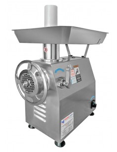 Wilk masarski 32 320kg/h 230V profesjonalna maszyna do mielenia mięsa
