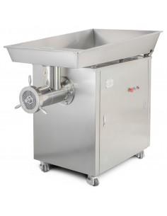 Wilk masarski 950kg/h 5,5kW 400V przemysłowy do mielenia mięsa