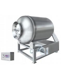 Masownica próżniowa 1200L 600kg przemysłowa peklarka do mięsa