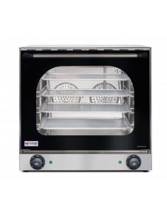 Piec konwekcyjny 2670W 230V z termoobiegiem do restauracji przemysłowy