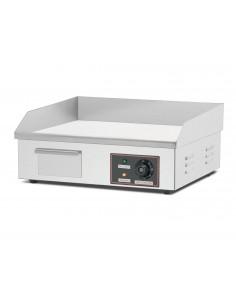 Grill płytowy kontaktowy 3000W 230V gładki
