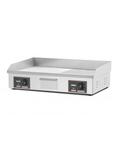 Grill płytowy kontaktowy 4200W 230V...