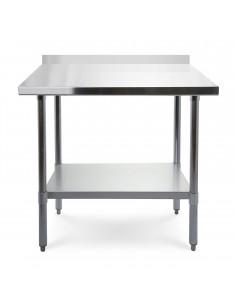 Stół roboczy 90x60 cm z...