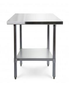 Stół roboczy 60x60 cm z...