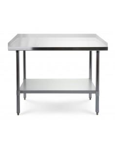 Stół roboczy 120x60 cm z 3...