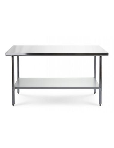 Stół roboczy 180x70 cm ze stali...